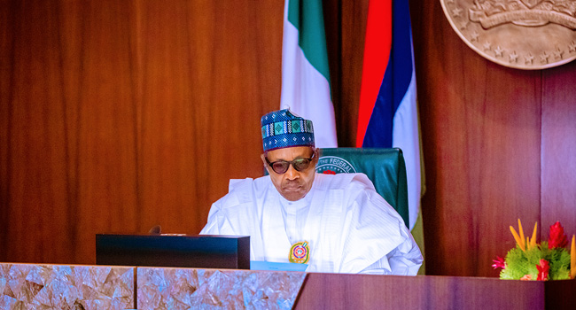Buhari Will Do Whatever It Takes To Prevent Repeat Of #EndSARS Protest – Minister
