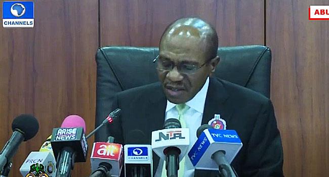 Economic Recession: CBN Retains Key Lending Rates