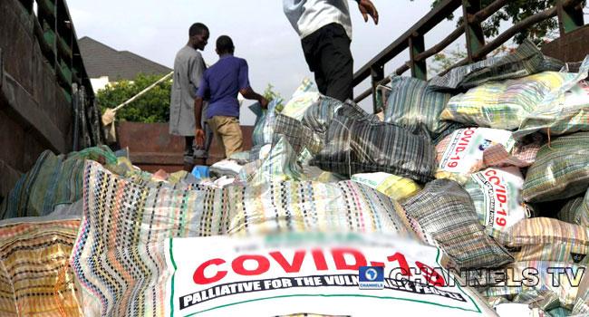 Over 40,000 Households To Get COVID-19 Palliatives – Katsina Govt