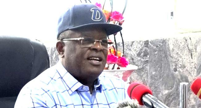Umahi Approves Promotion Of Civil Servants In Ebonyi