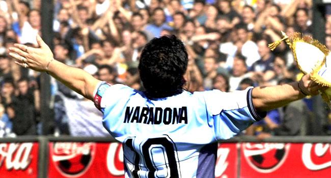 Argentine Prosecutors Probe Maradona's Death