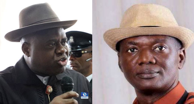 UPDATED: Supreme Court Affirms Diri As Bayelsa Governor
