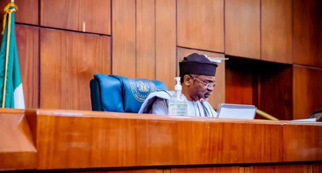 Use Challenges Of 2020 To Work Towards A Better 2021, Gbajabiamila Tells Nigerians