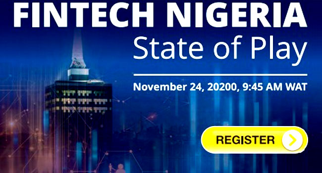State Of Play: Fintech Industry Stakeholders To Meet In Lagos On Tuesday