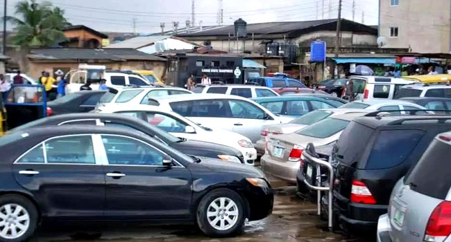 31 Vehicles Forfeited To Lagos Govt, 43 Motorists Fined For Traffic Offences