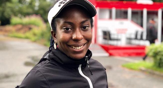 Georgia Oboh Gets Invite To Participate In Saudi Arabia Golf Tournament