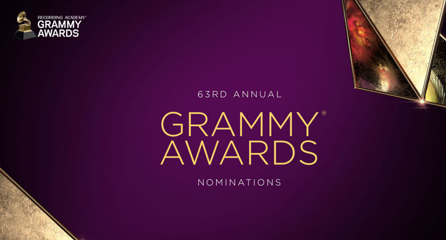 FULL LIST: Burna Boy Plus Other Nominees At 2021 Grammy Awards – Channels  Television