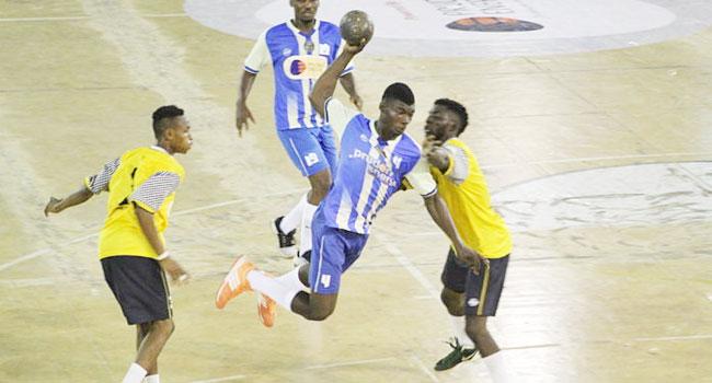Kano Pillars Win Again As Niger United Still Struggle At Handball Premier League