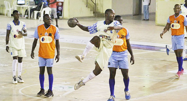 Handball Premier League: Safety Shooters Continue Fine Form, Niger United Lose Again