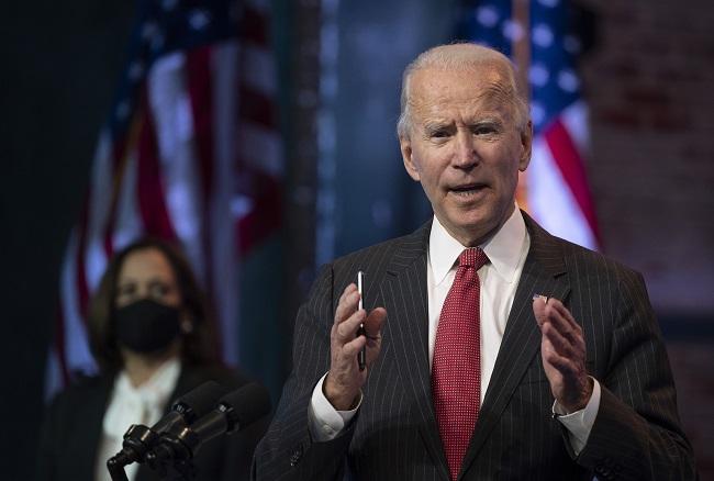 Rhode Island Governor Raimondo selected for Biden's Commerce secretary