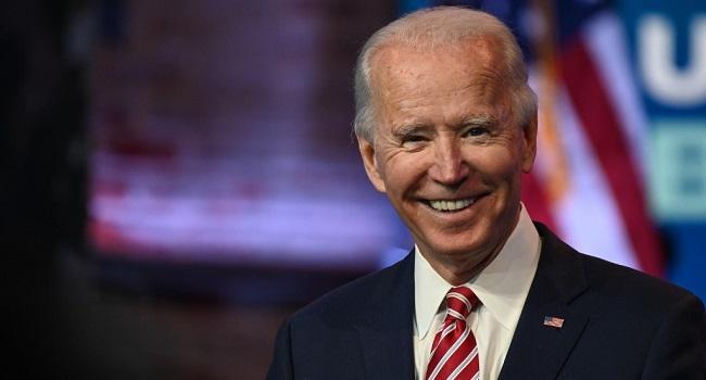 Pennsylvania Certifies Biden Election Win