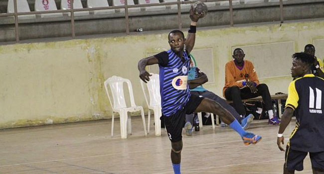Handball Premier League: Kano Pillars Fail To Consolidate On Title Chase
