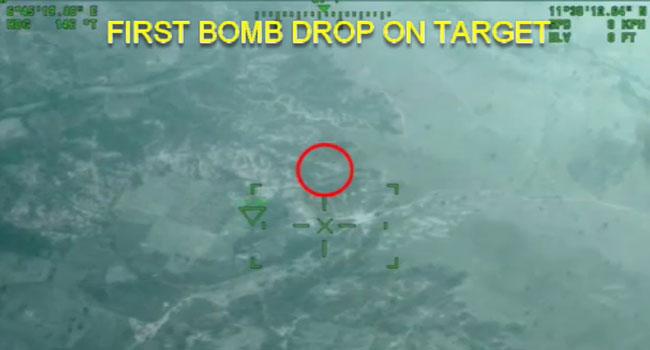 67 Bandits Killed, Several Others Injured In Katsina Airstrikes