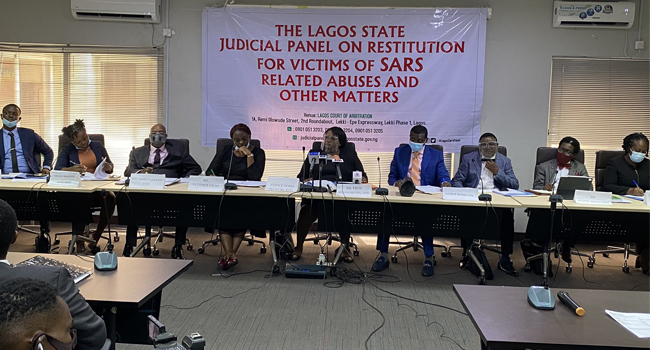 Lagos Judicial Panel Lists Nine Petitions For Hearing