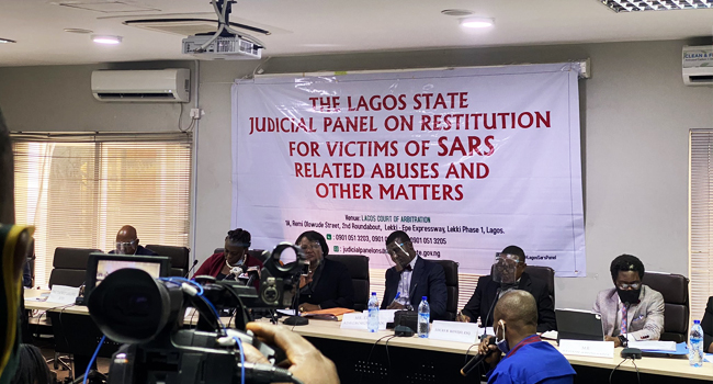 #EndSARS: Again, Lagos Panel Gets Three-Month Extension