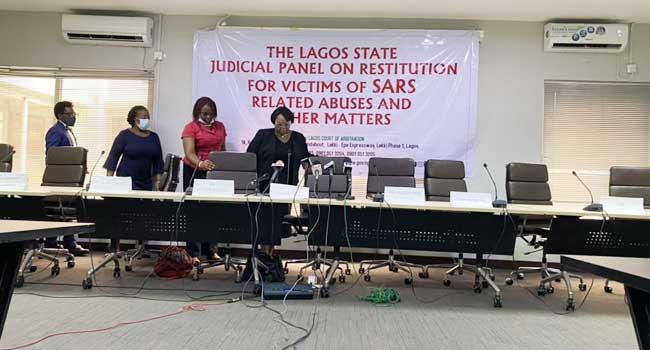 Lagos Judicial Panel Resumes Sitting After One Week Break