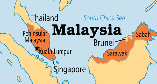Two Dead After Malaysian Helicopters Collide