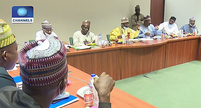 Lawmaker Storms Out As Humanitarian Minister Defends Budget