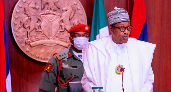 President Buhari Calls For More Youth Inclusion In Agriculture, Says It Will Boost Economy, Earnings