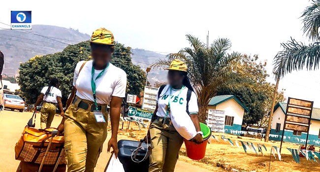 34,785 Tested For COVID-19 Across NYSC Camps, 138 Positive – NCDC Boss
