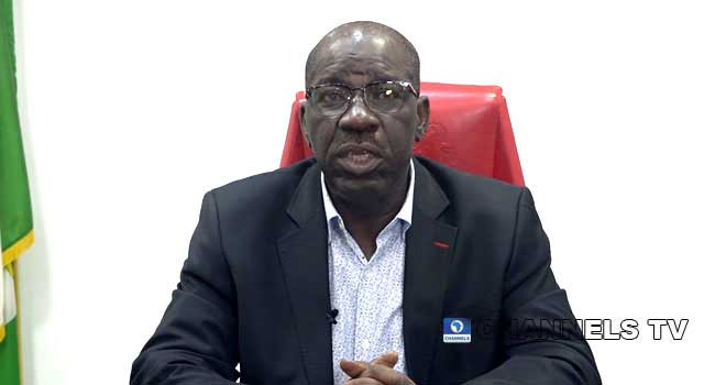 Edo Govt Warns Worship, Events Centres Against Violating COVID-19 Protocols