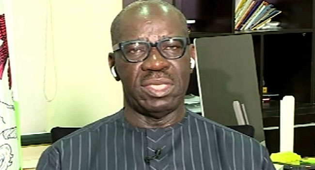 100 Days In Office: I Am Embarking On Hiring Core Professionals – Obaseki