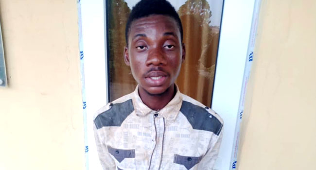 Teacher Arrested For Kidnapping Former Pupil In Ogun