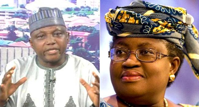 WTO DG: Nigeria Will Press The Right Buttons – Garba Shehu