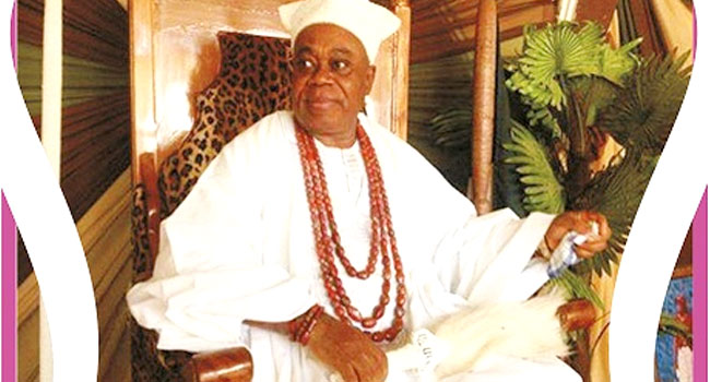 Bandits Kill Ondo Traditional Ruler, Olufon Of Ifon