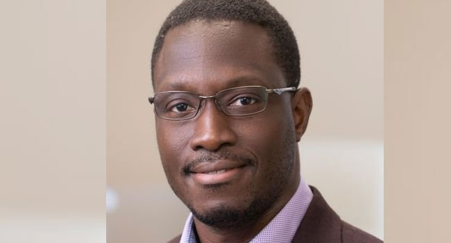 No Sinister Plan Behind COVID-19 Vaccine, Says Nigerian-Born Doctor Leading Pfizer Research