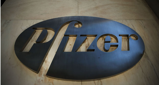 Pfizer Raises 2021 Outlook On Surging COVID-19 Vaccine Sales