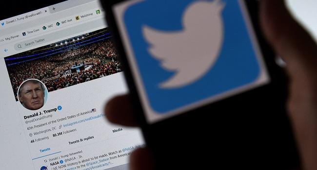 Twitter's Jack Dorsey, Says Trump Ban Sets 'Dangerous' Precedent