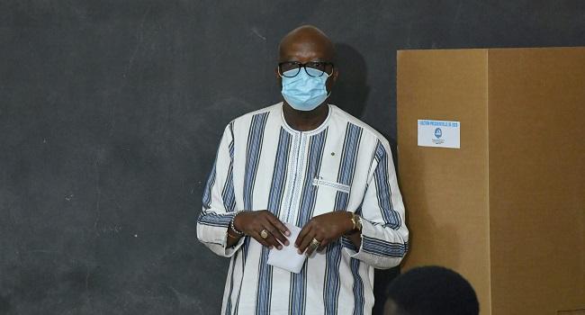 Burkina Faso Receives First Batch Of COVID-19 Vaccine