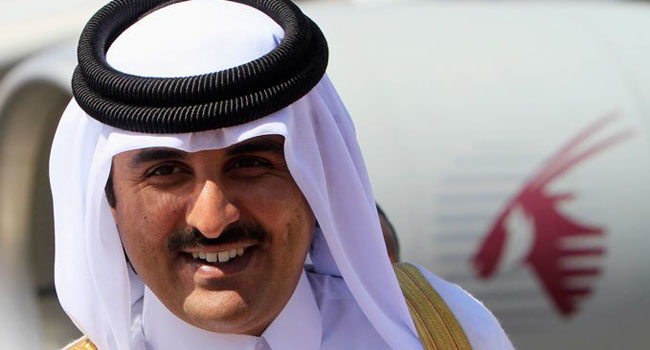 Qatar Emir Sets First National Election For Next October