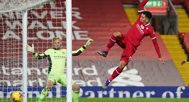 Firmino Is Key Player In Liverpool 'Orchestra', Says Klopp
