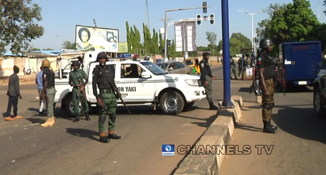 Security Beefed Up As El-Zakzaky's Trial Resumes In Kaduna