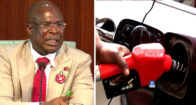 FG Links Recent Petrol Price Hike To Pfizer's COVID-19 Breakthrough