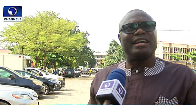 'A Victory For Rule Of Law,' UNILAG ASUU Hails Reinstatement Of Ogundipe As VC