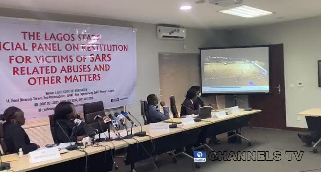 #EndSARS: Lagos Judicial Panel Hears Six Petitions