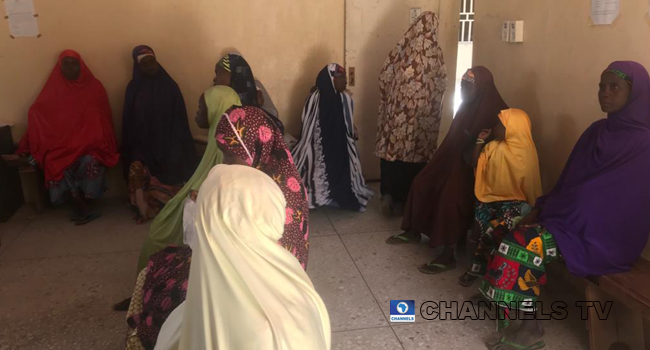 In Jigawa, A Community Without Doctors Battles Pneumonia