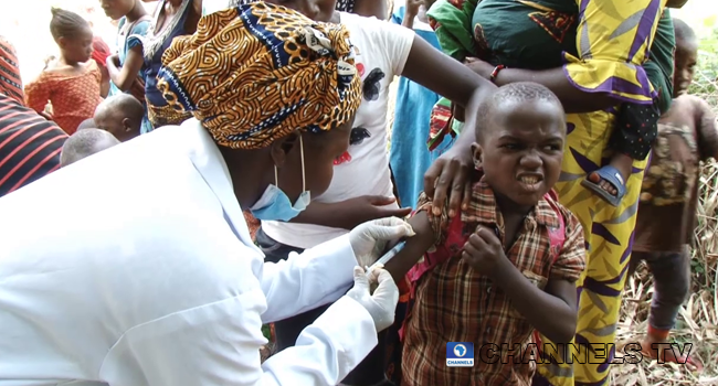 Benue Govt. Flags Off Vaccination In Yellow Fever-Ravaged Communities