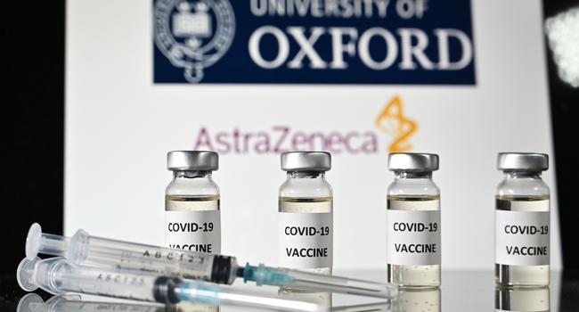 UK Helps Raise $1 Billion In Global Vaccine Donations