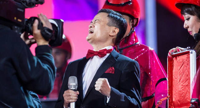 Why Chinese Regulators Stopped Jack Ma's Historic IPO
