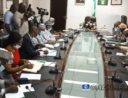 The federal government and ASUU met on November 20, 2020.