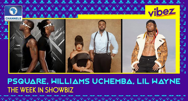 Will Psquare Settle Their Beef?, Nollywood Child-Star Williams Uchemba Gets Married Today + More
