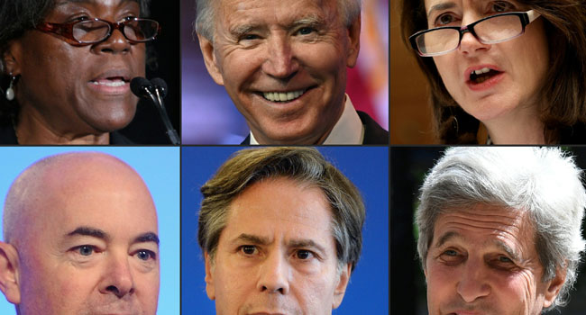 Biden To Start Naming Cabinet Picks Tuesday As Trump Resists