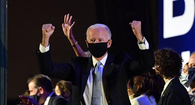 Georgia Recount Complete, Affirms Biden Win – Local Officials