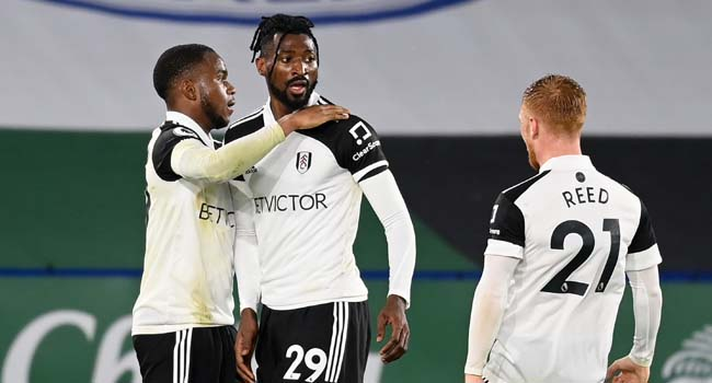 Ademola Lookman Scores As Fulham Shock Leicester, Climb Out Of Relegation Zone
