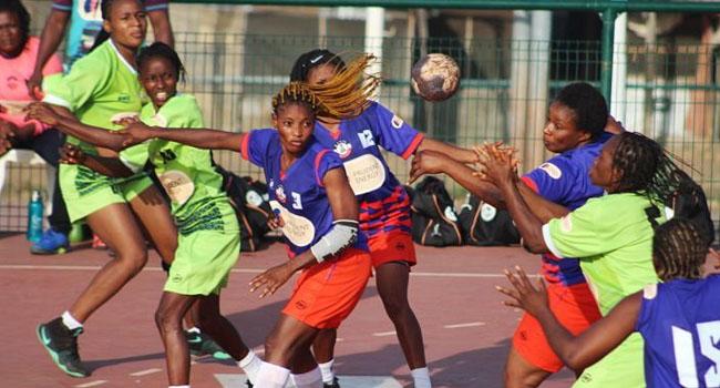 Handball Premier League: Adorable Angels Earn More Respect, Niger United Still Sinking