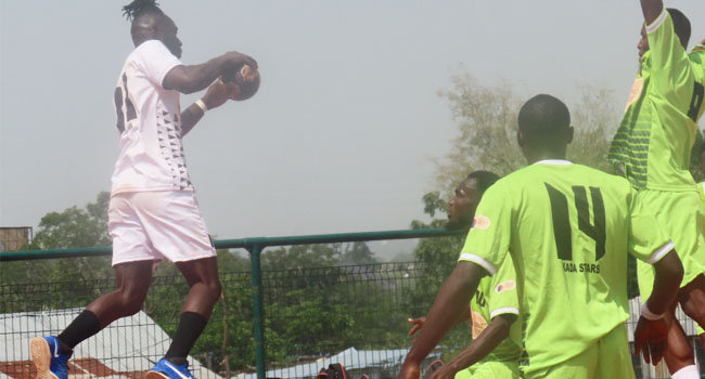 Defending Champion Kano Pillars Fall On Match Day 2 Of Handball Premier League 2020